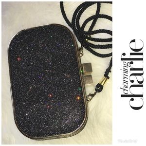 5/$15 SALE Charming Charlie sparkling evening bag